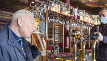 Tourism in Scotland faces its biggest ever challenge