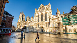 There's more to Yorkshire than meets the eye