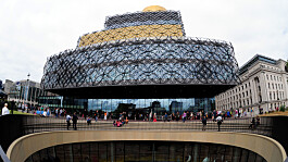 Multiculturalism, sport and new transport links: Why the Midlands has plenty to shout about