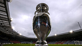 Euro 2020: When are the games, which home nations are involved and when is the final?