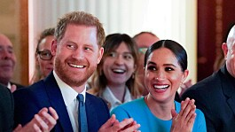 Harry and Meghan clash with BBC over newborn daughter Lilibet's name
