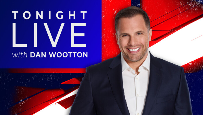 Tonight Live with Dan Wootton