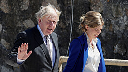 Boris Johnson warns EU he would do 'whatever it takes' to protect the position of Northern Ireland