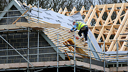 Can building a million homes resolve the UK's cultural differences?