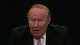 Andrew Neil: A welcome letter to GB News viewers