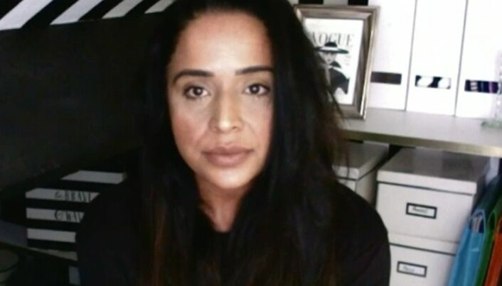 Ravita Pannu, from Walsall, was visibly distressed as she spoke on The Great British Breakfast about the impact the charge is already having on her business.