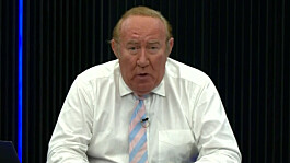 Andrew Neil: 'Trust is not this government's strong suit'