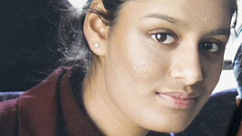 Shamima Begum says she was a 'dumb kid' and repeats pleas to return to UK