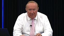 Andrew Neil: Project Fear scaremongers got it wrong - Brexit is creating a global Britain