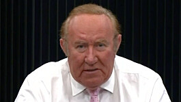 Andrew Neil: Brexit is creating a global Britain