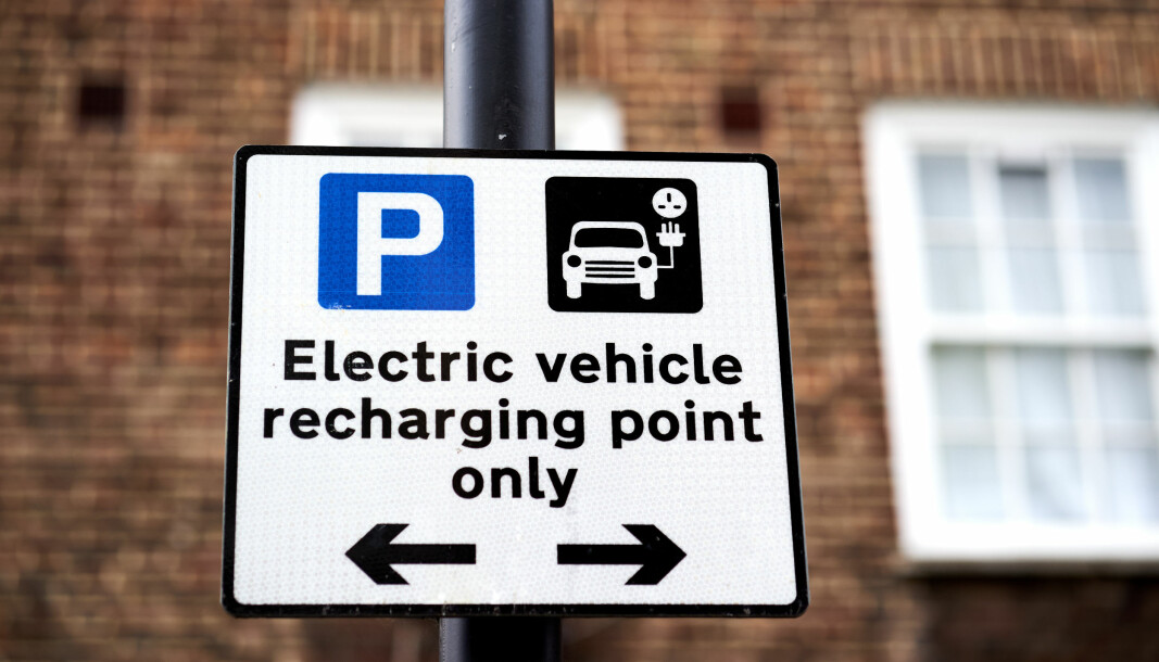 Are you considering switching to an electric vehicle?