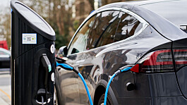 British motorists want electric cars as 78% say it'll hurt the environment if they don't give up petrol and diesel cars