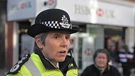 Met Police chief has 'no intention of resigning' over institutional corruption claims