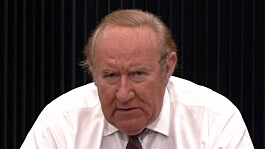 Andrew Neil: Covid deaths are over 99% below their peak - If that's not good news I don't know what is