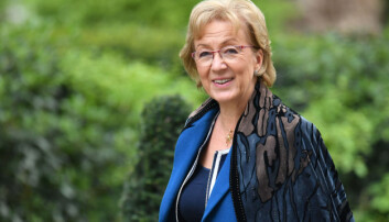 """John Bercow was accused of calling former Leader of the House, Andrea Leadsom a """"stupid woman."""""""