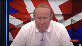 Andrew Neil: Inflation at most dangerous point in decades