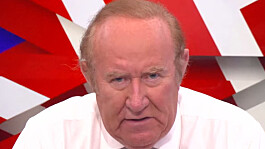 Andrew Neil: Vaccines continue to work their magic