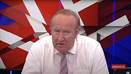 Andrew Neil: Brexit has changed the British political map forever