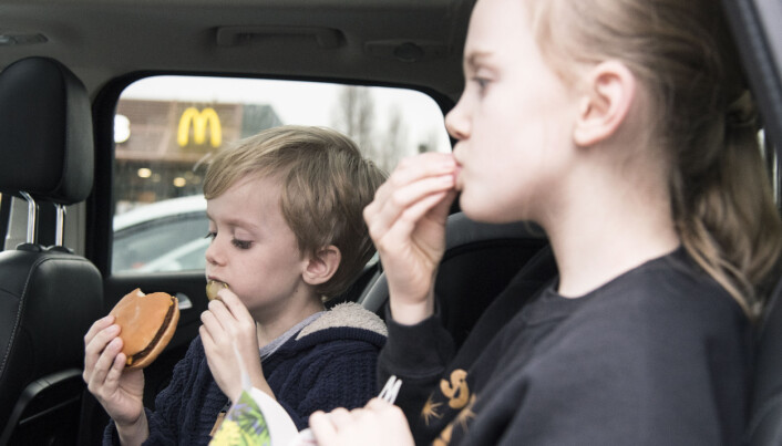 The government is set to ban junk food adverts before 9pm under new proposals.