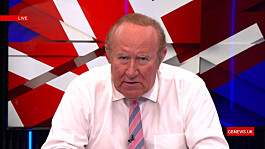 Andrew Neil: Meddling bosses won't stop interfering in our lives, even after Covid