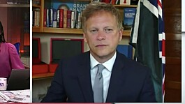 Covid: Grant Shapps warns 'it's possible for things to change quickly' as Malta, Ibiza and Barbados added to green list