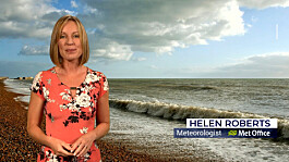 Met Office: Sunny spells for many with a few showers breaking out