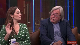 Hancock is 'guilty of gross hypocrisy' and 'should resign,' says Former Home Office Minister, David Mellor