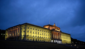At Stormont on Monday, Michelle O'Neill was asked about the reopening of youth services.