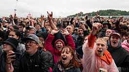 Covid: Sheffield's Tramlines music festival to be included in Government pilot events programme