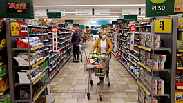 Morrisons agrees £6.3bn takeover from Fortress Investment Group