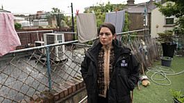 Immigration: Priti Patel announces harsher sentences for migrants in bid to deter Channel crossings