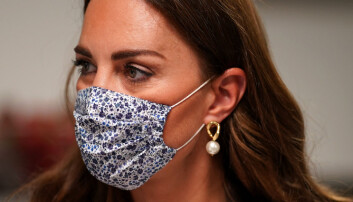 Duchess of Cambridge to self-isolate after coming into contact with someone who tested positive for Covid-19