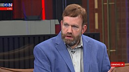 Wokeism culture wars: Britain's cultural divisions will soon catch up with those in the USA, says Dr. Frank Luntz