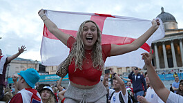 Euro 2020: Where can I watch England v Denmark? What time is kick-off? Are tickets still on sale?