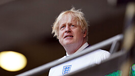 Euro 2020: Boris refuses to rule out surprise bank holiday if England win
