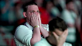 England lose to Italy on penalties in the Euro 2020 final