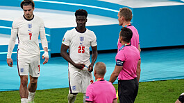 FA 'appalled' by racist abuse of England players following Euro 2020 final defeat