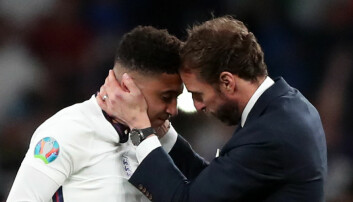 Southgate: Racist abuse of England players 'unforgivable'