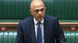 Covid: Sajid Javid announces cautious approach to ending England lockdown on July 19
