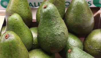 Avoca-do or avoca-don't? Avocado and almond milk are 'distastrous for the environment, says Countryfile star