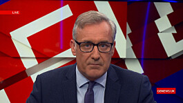 Colin Brazier: France is a more volatile country than Britain