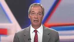 Watch the full first episode of Farage here
