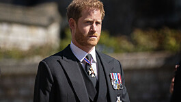 Prince Harry to release bombshell new memoir about his life in 2022