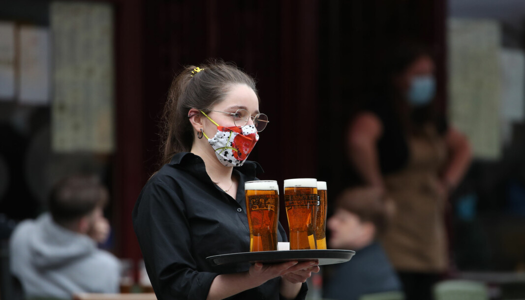 Hospitality bosses have warned pubs and restaurants will have to close again as staff have been left off the critical workers list.