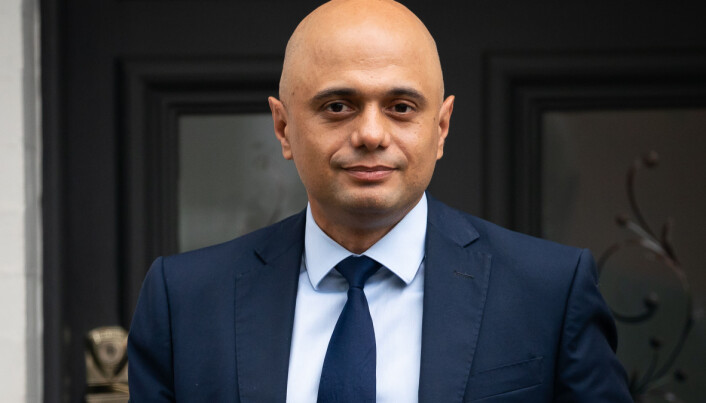 Sources close to Health Secretary Sajid Javid strongly deny he has pushed for a rise in national insurance as high as 2%, but did not dispute that he had argued for a rise of more than 1%.