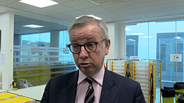 Covid: Vaccine refusers could be barred from events, says Michael Gove