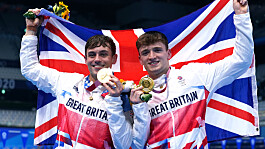 Team GB aiming to add to overall tally of 13 medals at Olympics on Wednesday