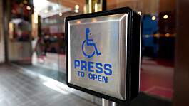 Government unveils 100 pledges as part of £1.6bn disability strategy