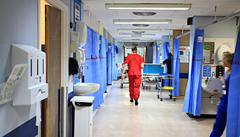 Royal College of Nursing has been asking for a 12.5% pay rise.