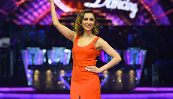 Anita Rani during a photocall for the launch of Strictly Come Dancing Live Tour